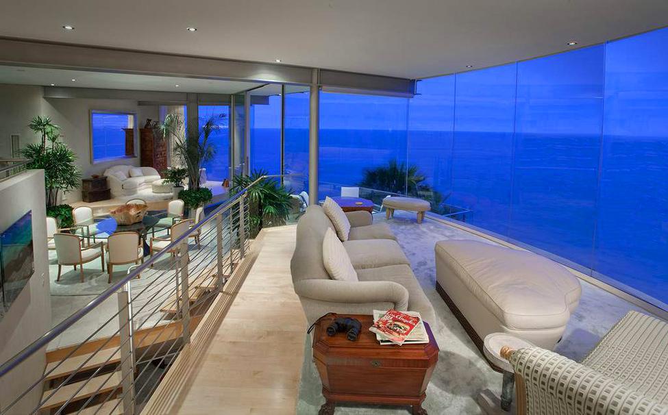 Роскошный особняк в Лагуна Бич за $9,995,000