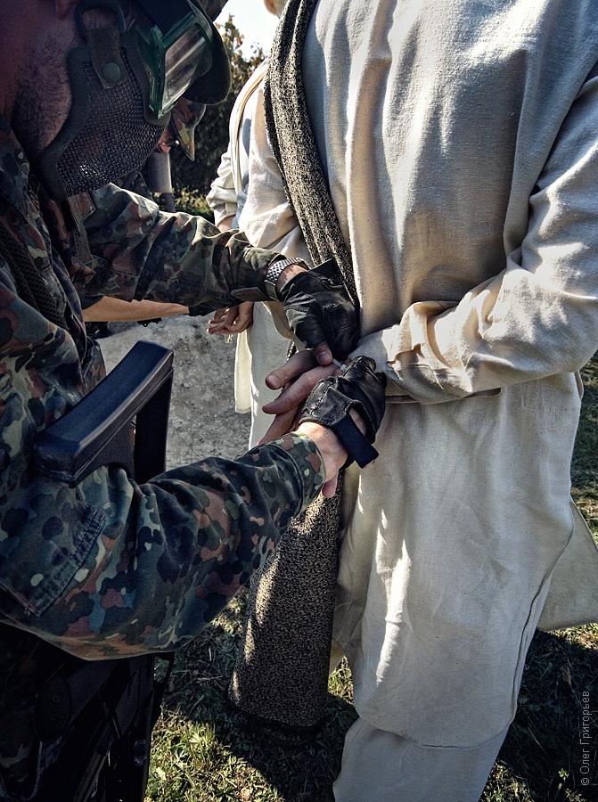 32107 Талибы и натовцы в Закарпатье