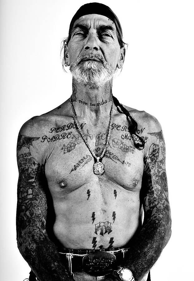 326 Байкеры Бруклина: Фотопортреты Джеймса Стоуна