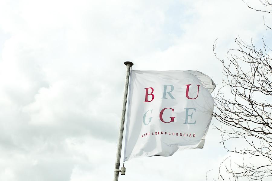 Прогулка по Брюгге.