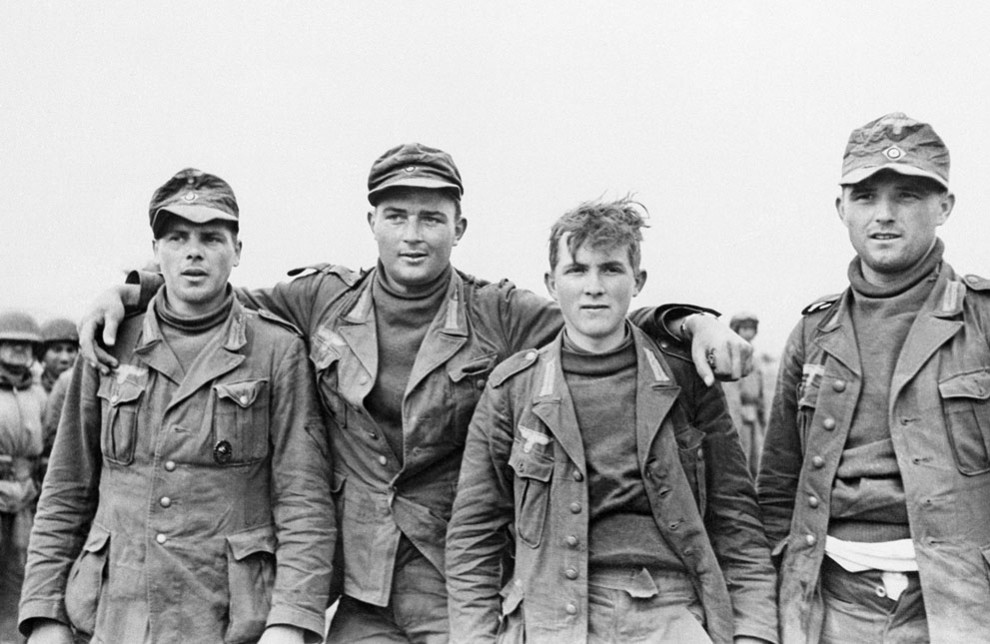 Хроники Второй мировой войны, ч. 12: Северо-Африканская кампания