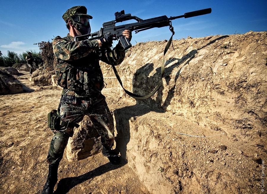 3943 Талибы и натовцы в Закарпатье