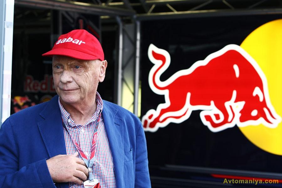 Detrás de las escenas del Gran Premio de Italia 2011: Fotos