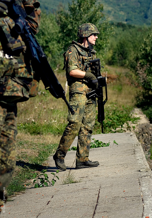 4039 Талибы и натовцы в Закарпатье
