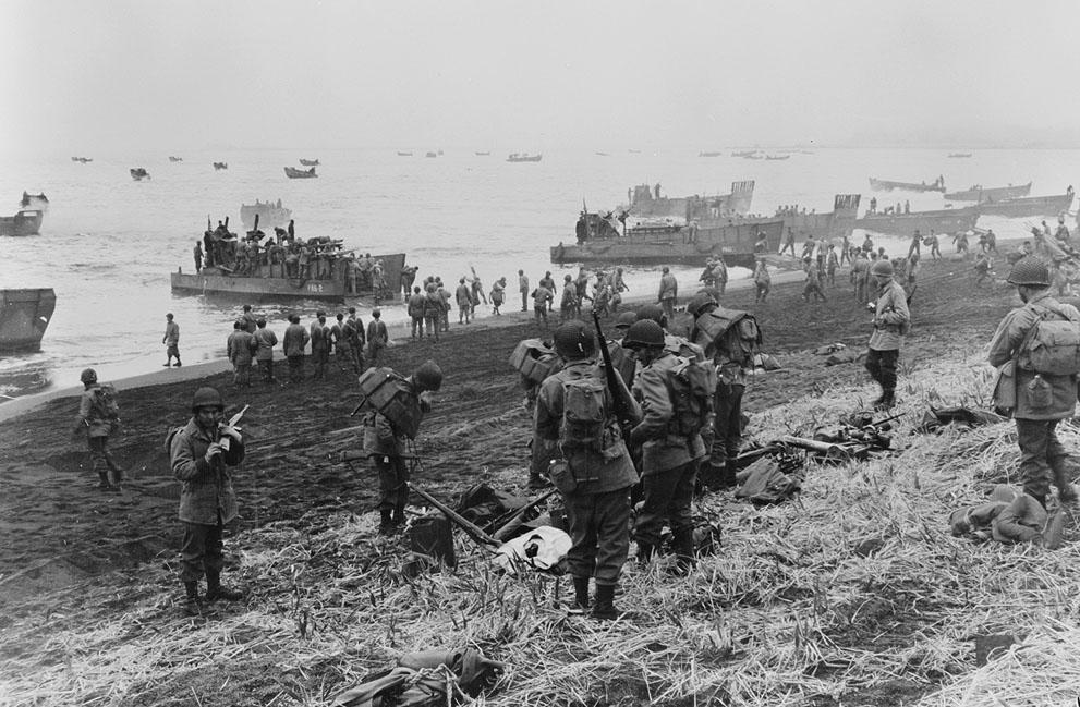 Хроники Второй мировой войны, ч. 11: сражение у атолла Мидуэй и Алеутская операция
