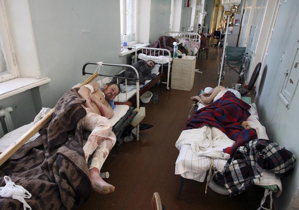 """Студенты-медики бегут из оккупированного Крыма: """"У нас группа в полном составе перевелась во Львов"""" - Цензор.НЕТ 7004"""