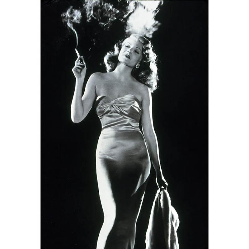 Курение в кино