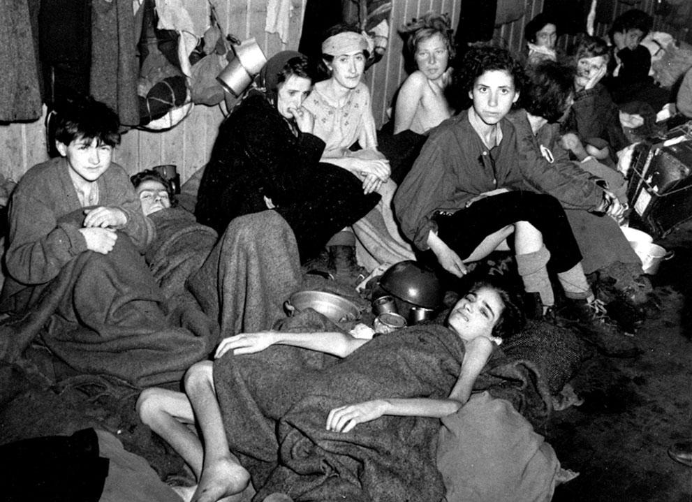 4226 вторая мировая война женщины на