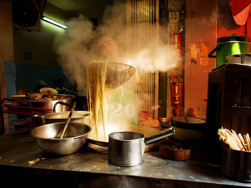 4258 Terbuka dapur dunia