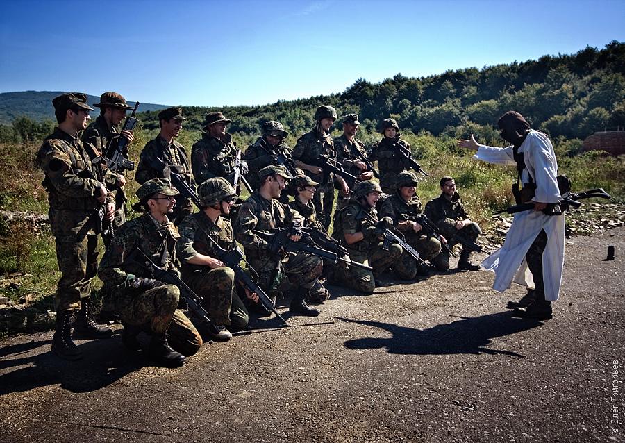 4269 Талибы и натовцы в Закарпатье