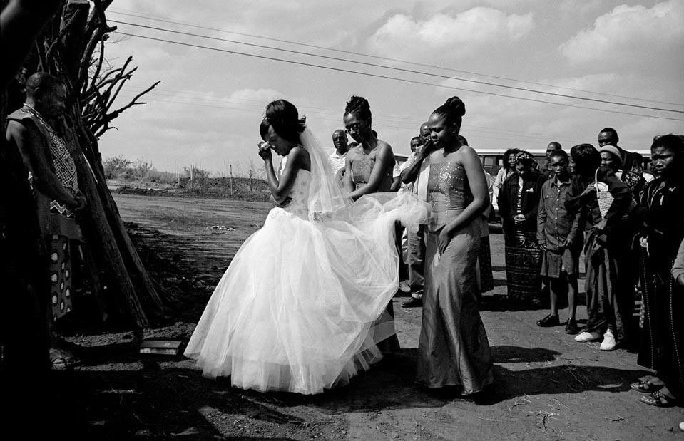 4299 Terlalu Cepat cinta: kehidupan di Swaziland kontemporer