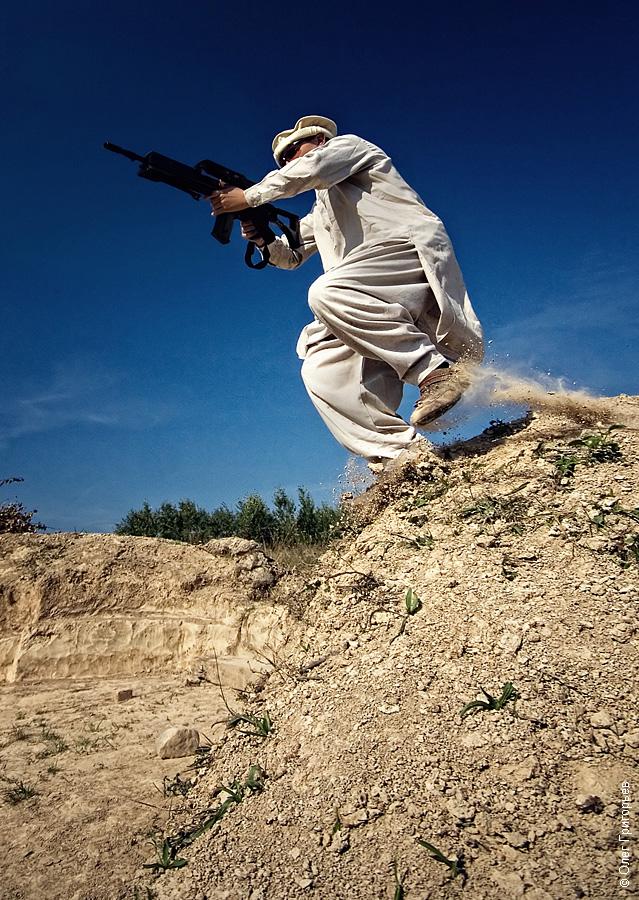 4629 Талибы и натовцы в Закарпатье