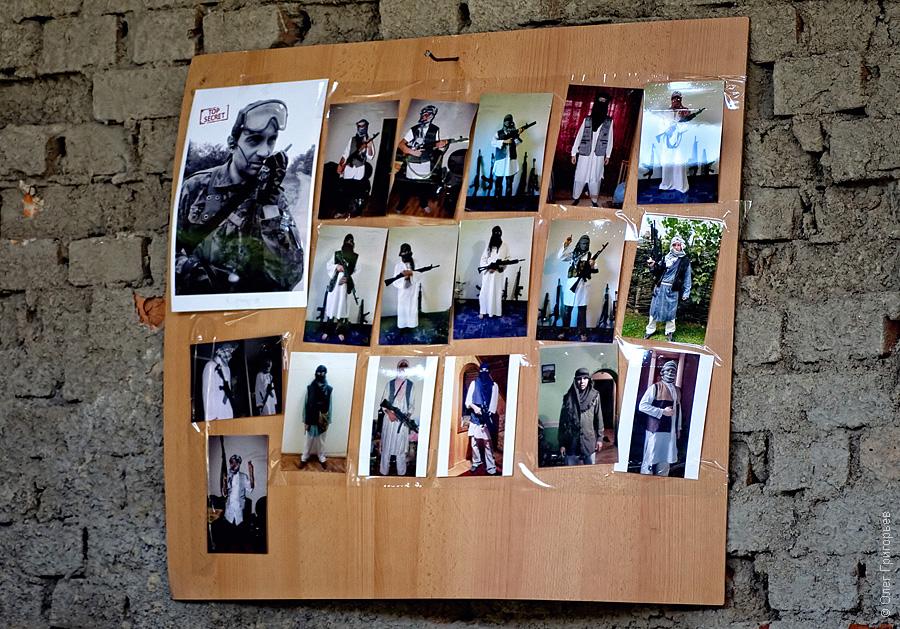 5229 Талибы и натовцы в Закарпатье
