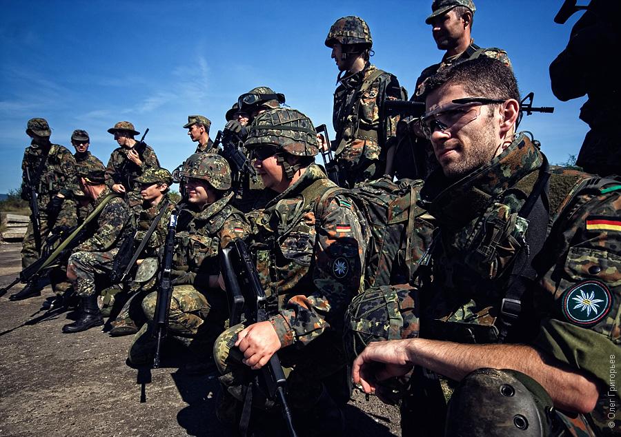5230 Талибы и натовцы в Закарпатье