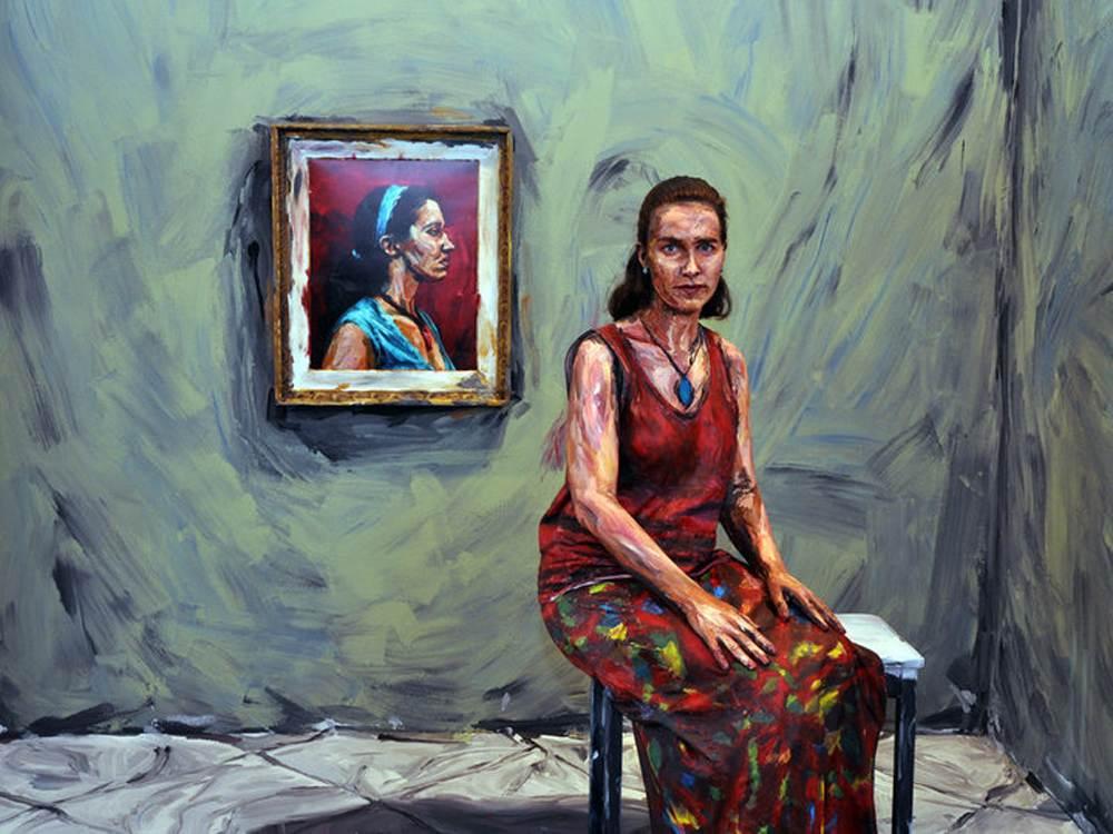 Творчество Алексы Мид