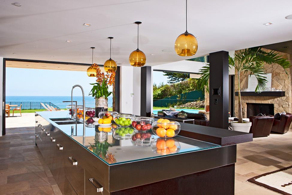 Дом за $26 миллионов в Малибу