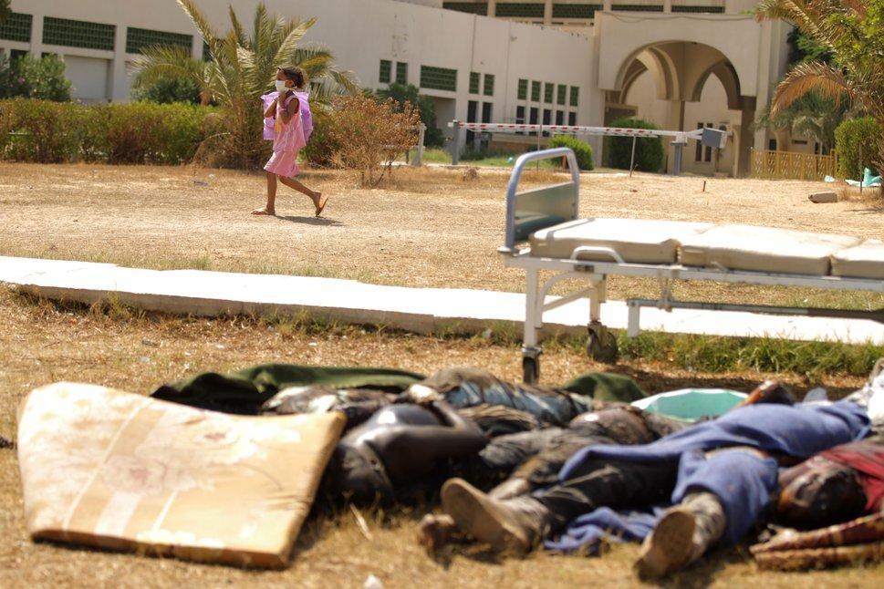 Anak-anak Revolusi Libya