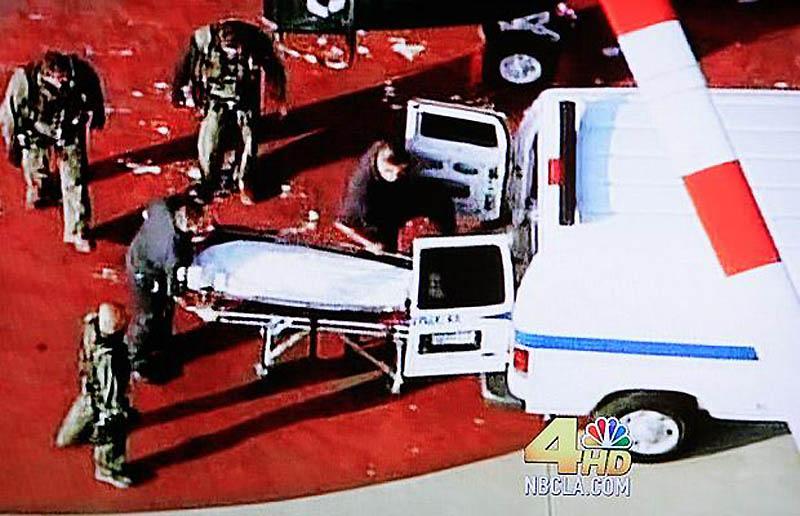 8184 Kematian Michael Jackson: Persidangan Dr Conrad Murray