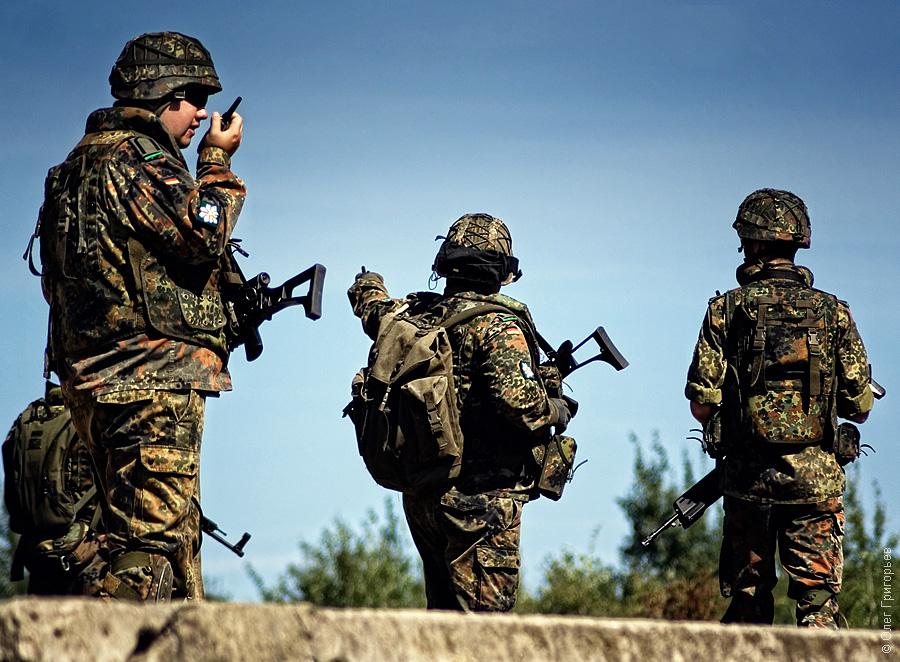 9166 Талибы и натовцы в Закарпатье