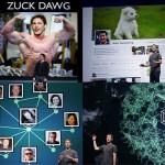 Facebook представил новый формат пользовательских профилей
