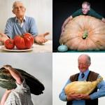 Гигантские овощи