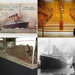 100 лет со дня гибели Титаника