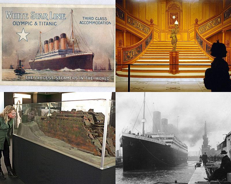BIGPIC162 100 лет со дня гибели Титаника