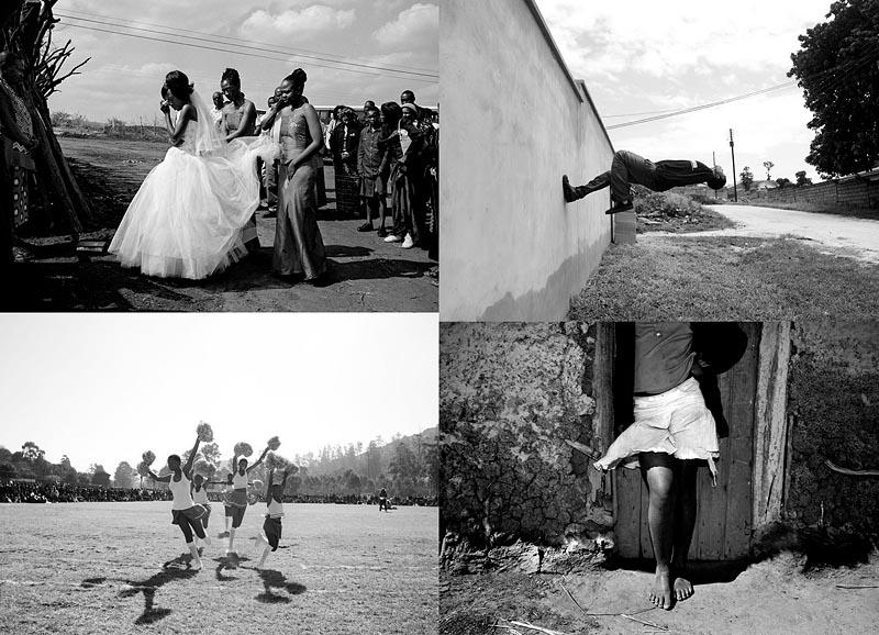 Слишком быстрая любовь: жизнь в современном Свазиленде