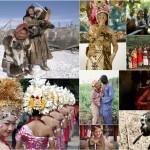 10 удивительных свадебных традиций мира
