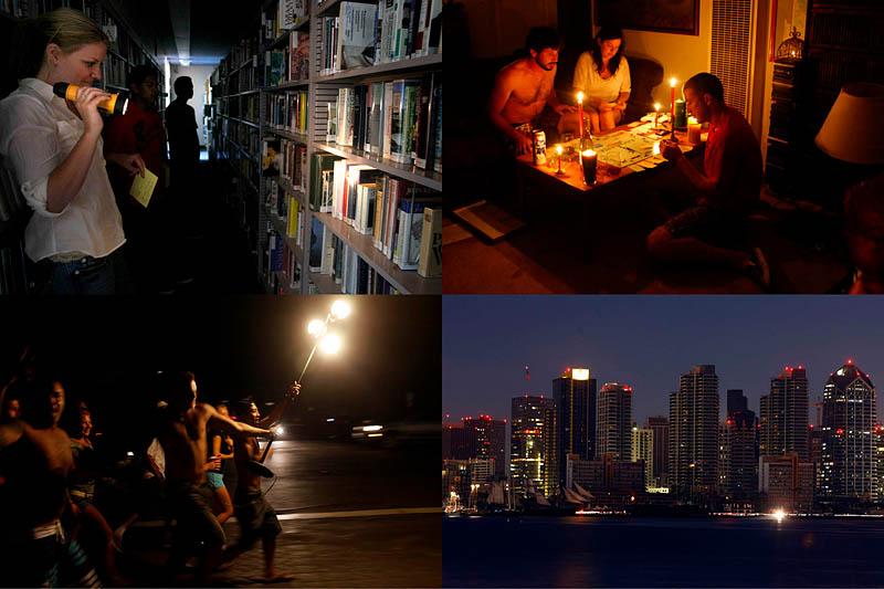 4 миллиона американцев остались без электричества