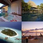 Anantara Kihavah Villas – роскошный отель на Мальдивах
