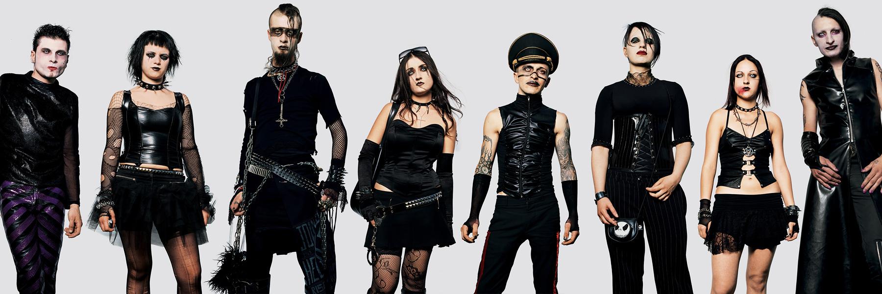 Marilyn Manson 07 Музыка нас связала