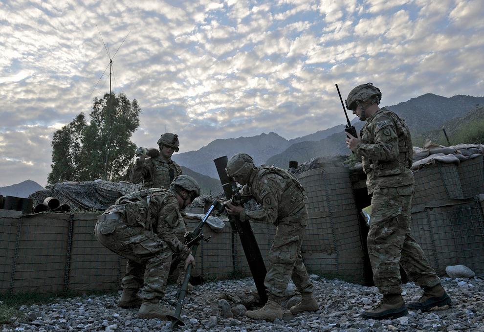 afgan01 Afghanistan: September 2011