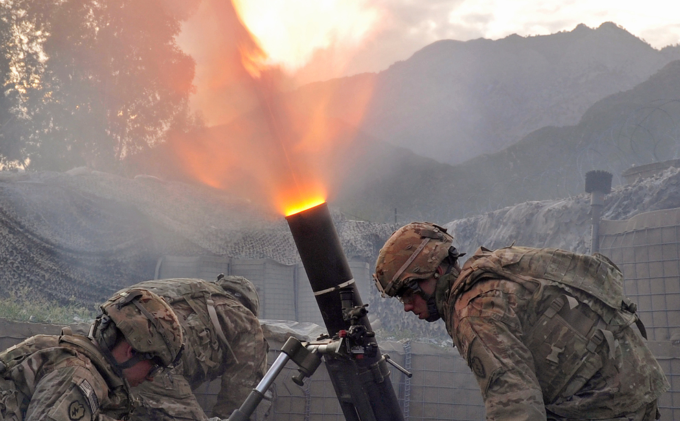 afgan02 Afghanistan: September 2011