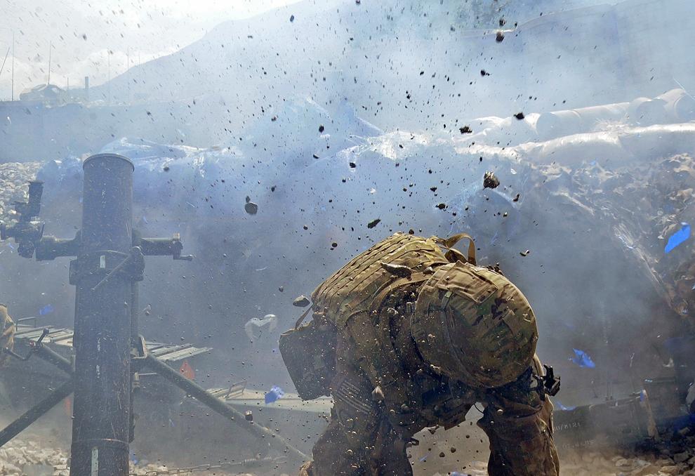 afgan03 Afghanistan: September 2011