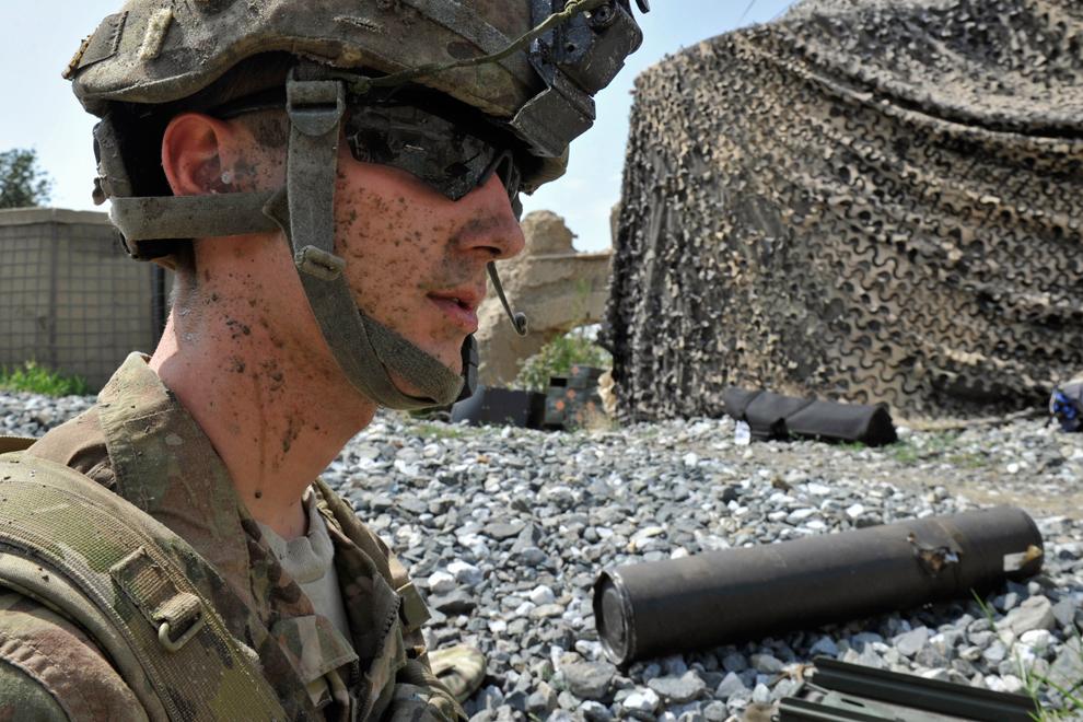 afgan04 Afghanistan: September 2011