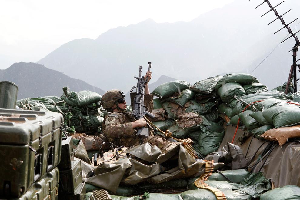 afgan05 Afghanistan: September 2011