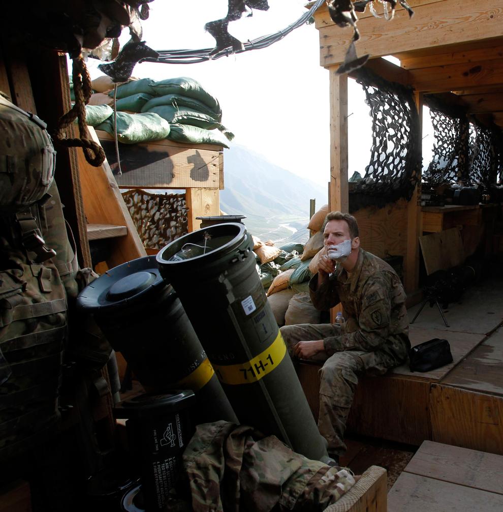 afgan06 Afghanistan: September 2011