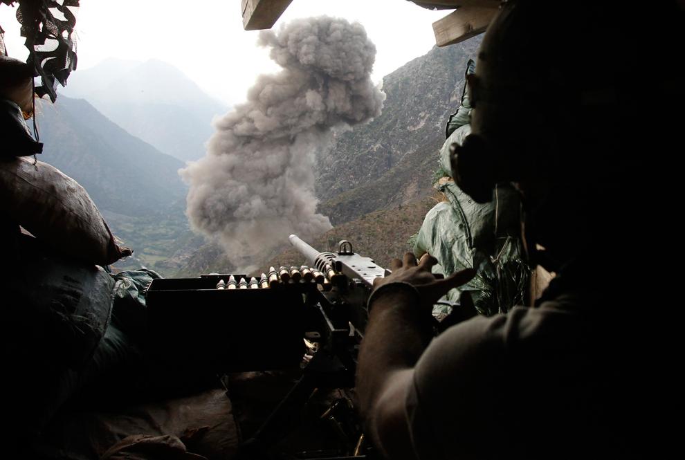 afgan07 Afghanistan: September 2011
