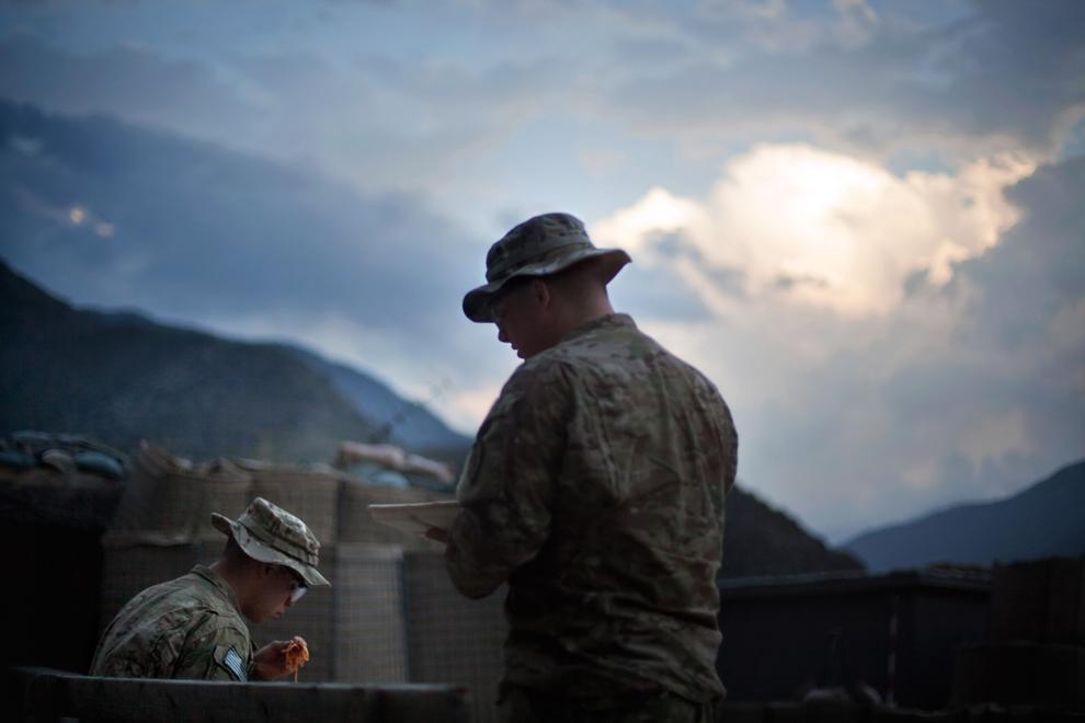afgan09 Afghanistan: September 2011