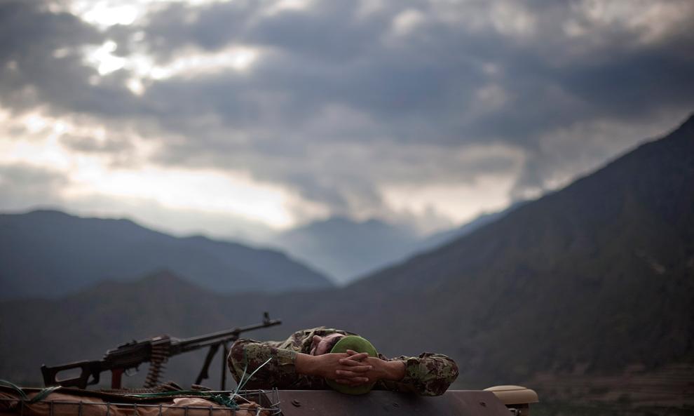 afgan11 Afghanistan: September 2011