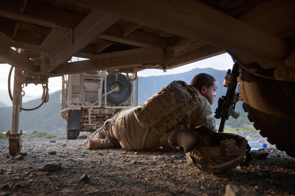 afgan12 Afghanistan: September 2011