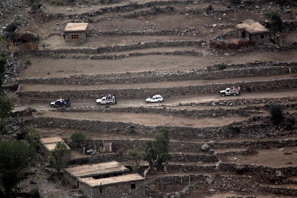 afgan13 Afghanistan: September 2011