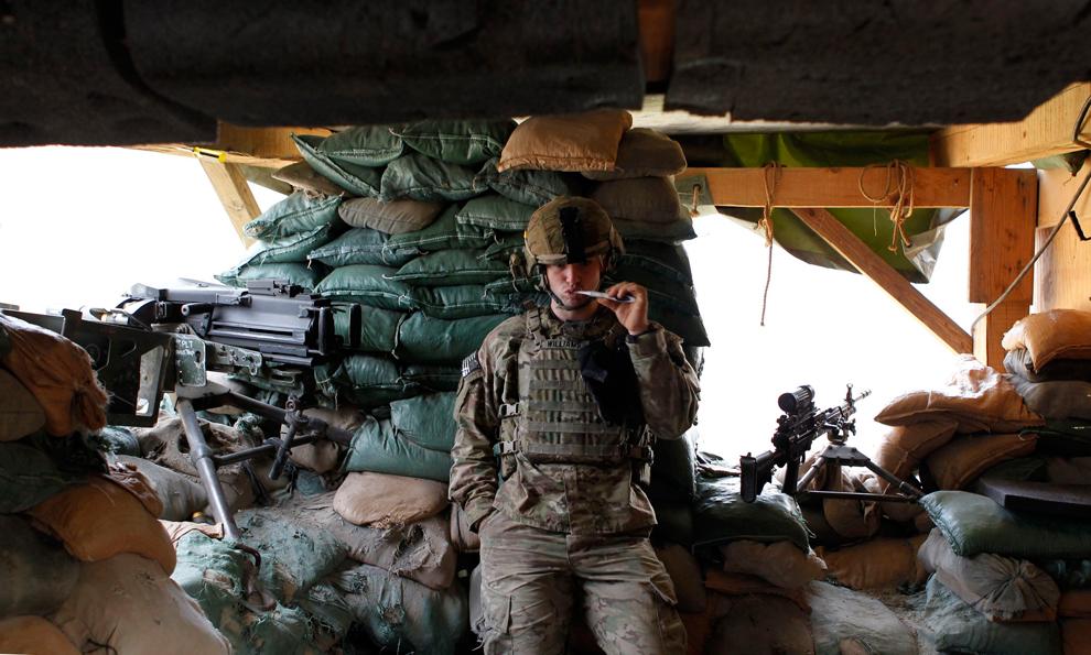 afgan14 Afghanistan: September 2011