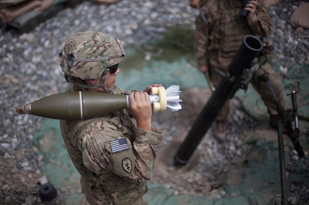 afgan15 Afghanistan: September 2011