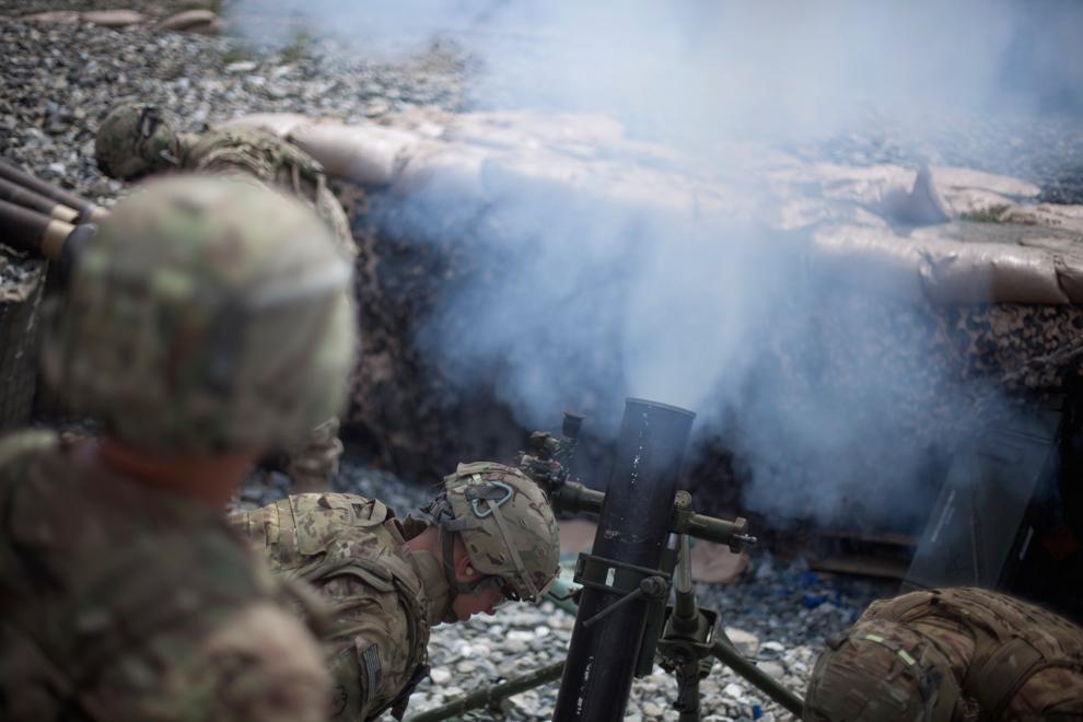 afgan16 Afghanistan: September 2011