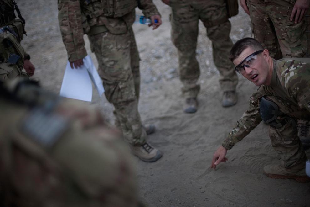 afgan17 Afghanistan: September 2011
