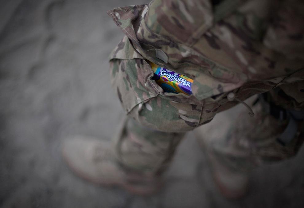 afgan18 Afghanistan: September 2011