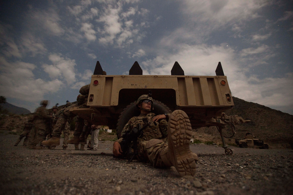 afgan19 Afghanistan: September 2011