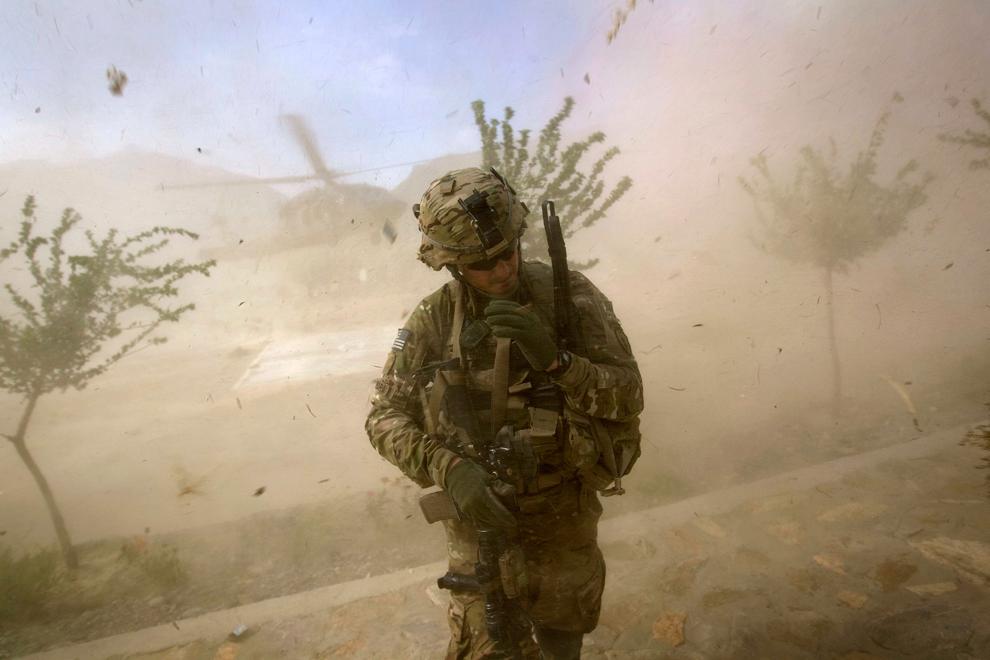 afgan20 Afghanistan: September 2011